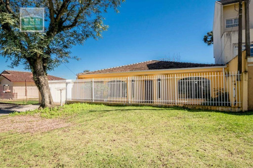 Imagem 1 de 30 de Casa À Venda, 200 M² Por R$ 790.000,00 - Cidade Jardim - São José Dos Pinhais/pr - Ca0197