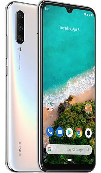 Celular Libre Xiaomi Mi A3 64gb 48mp 4030mah 4g Lte
