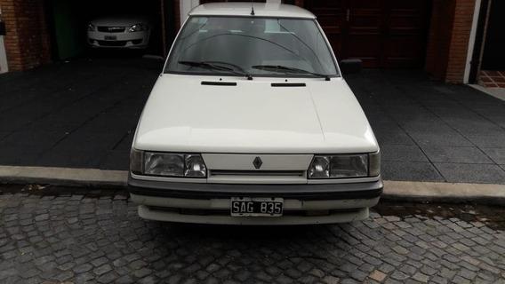 Renault 9 Txe Digno De Ver