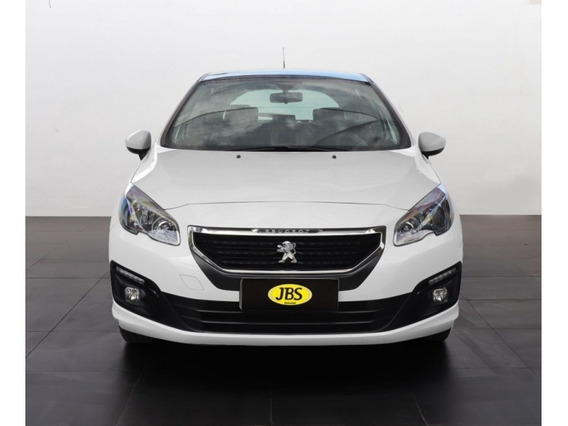 308 1.6 Allure Business Thp 16v Flex 4p Automático 6326km