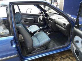 Peugeot 106 Xn 1997 - Unico Dueño