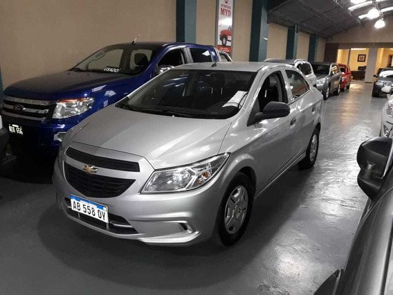 Chevrolet Prisma Joy Ls 1.4