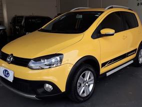 Volkswagen Crossfox 1.6 Vht Total Flex 5p Com Teto Solar