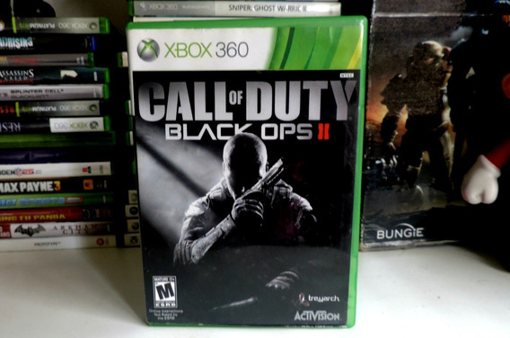 Call Of Duty Black Ops 2 Xbox 360 E One