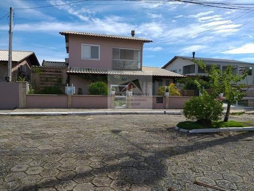 Imagem 1 de 30 de Casa A Venda No Bairro Ingleses Do Rio Vermelho Em - 4393-1