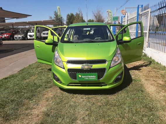 Chevrolet Gt 1.2cc, Semi Full