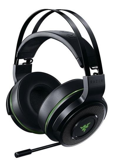 Headset Gamer Razer Thresher Wireless 7.1 Xbox One