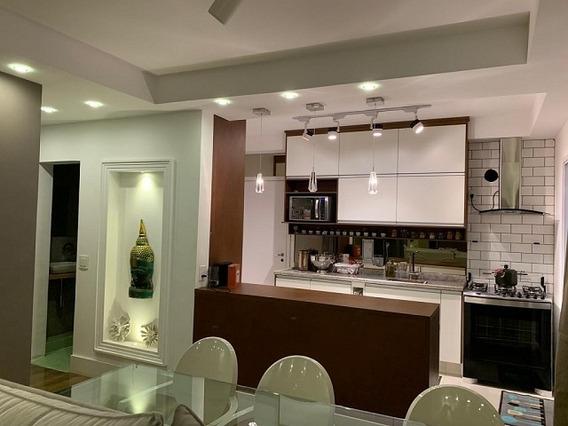 Apartamento Para Venda, 2 Dormitórios, Vila Suissa - Mogi Das Cruzes - 3553