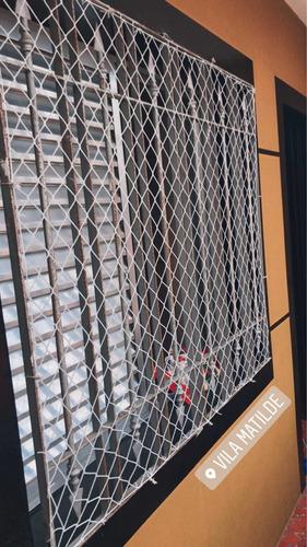 Imagem 1 de 5 de Redes De Proteção