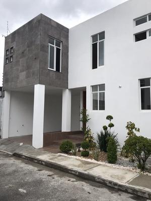 Casa En Venta En Privada, En San Buenaventura