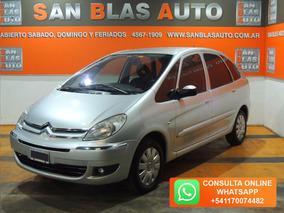 Citroën Picasso 2013 Exclusive 1.6 San Blas Auto