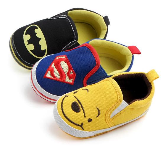 Babyshoes - Zapatos Para Bebé (12 Cm), Color Amarillo