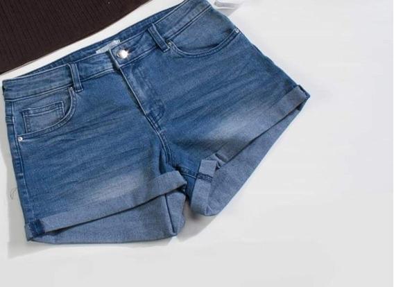 Short H&m Nuevos