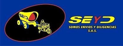 Servicio De Entregas, Mensajería, Vueltas