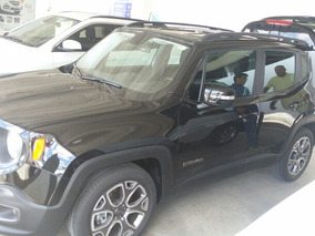 Jeep Renegade 1.8 Longitude Flex Aut. 5p 2015