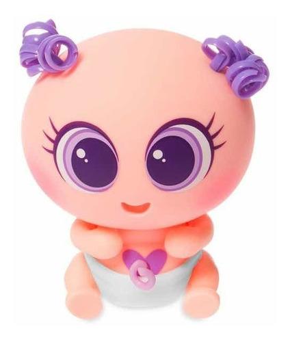 Tainy  Bebé Mikromerito Rosa