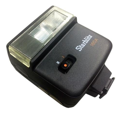 Flash Starblitz 160a Universal Automático