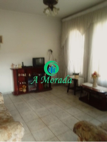 Casa Térrea 147 M² Localizada Na Vila Cecília - Ca00312 - 32519677