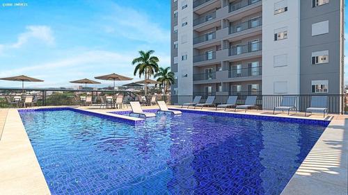 Imagem 1 de 15 de Apartamento Para Venda Em Piracicaba, Piracicamirim, 2 Dormitórios, 1 Suíte, 2 Banheiros, 2 Vagas - Ap457_1-1974063