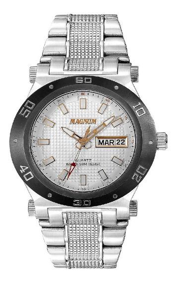 Relógio Magnum Business Masculino Ma32069z