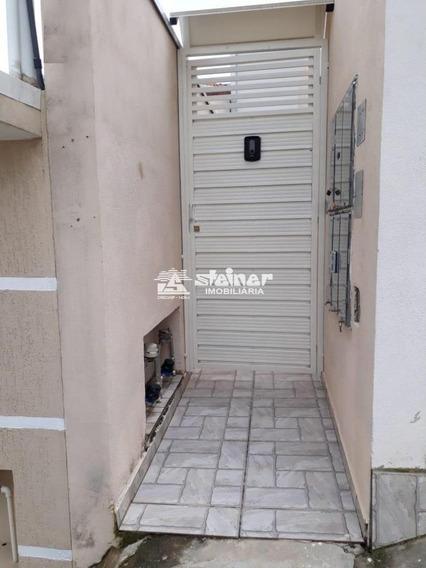 Venda Casa 2 Dormitórios Primavera Garden Itapeva R$ 185.000,00 - 35594v