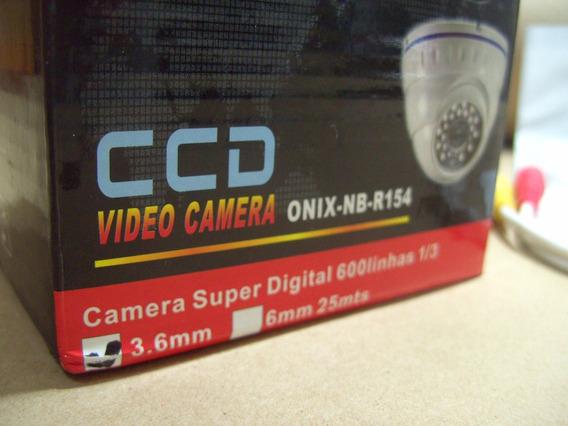Camera Infrafermelho Hd Digital 3,6