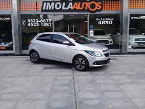 Chevrolet Onix 1.4 Ltz 2013 Imolaautos-