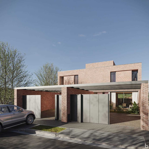 Imagen 1 de 11 de ¡¡¡vendo Hermoso Duplex!!! Barrio Rincón Lindo Ii Cipolletti