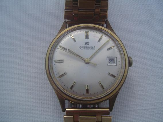 Relógio Junghans Automatic