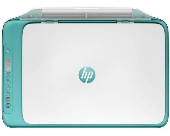 Impressora Hp Deskjet Ink Advantage 2676 -semi Nova