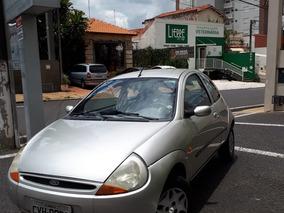 Ford Ka 1.3 Clx 3p
