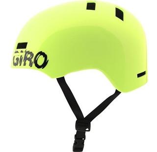Casco Skate Ciclismo Giro Section