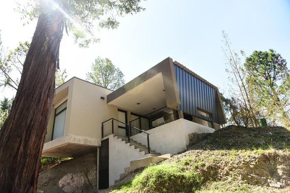 Casa Lago Los Molinos En Venta