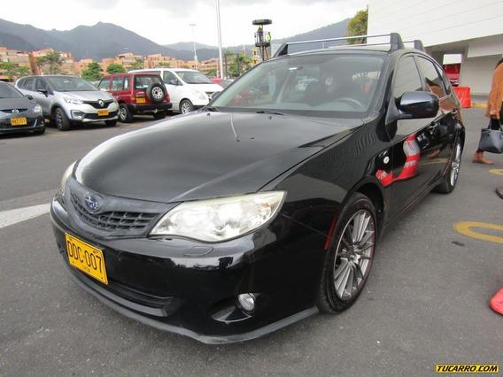Subaru Impreza 2.0 R Mt