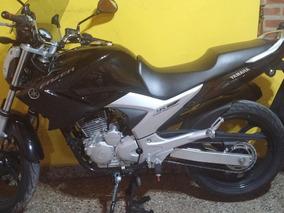 Moto Yamaha 250 Ys Full