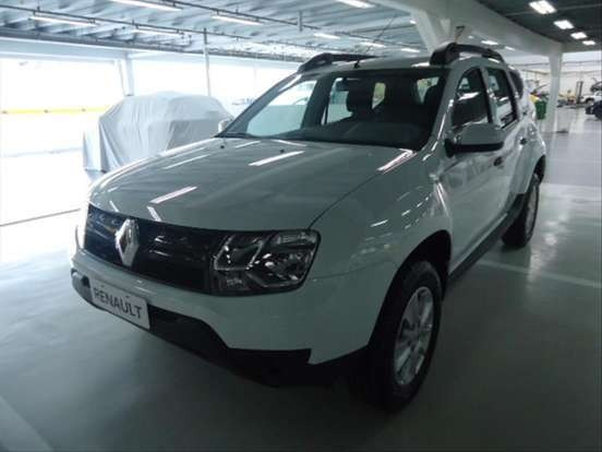 Renault 1.6 16v Sce Flex Expression X-tronic 2020