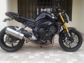 Vendo Hermosa Yamaha Fz 1000 Modelo 2007