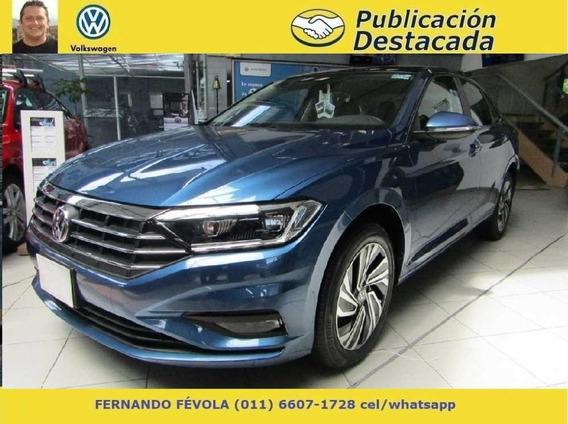 Vw 0km Volkswagen Vento 1.4 Tsi 150cv Highline Tiptronic M