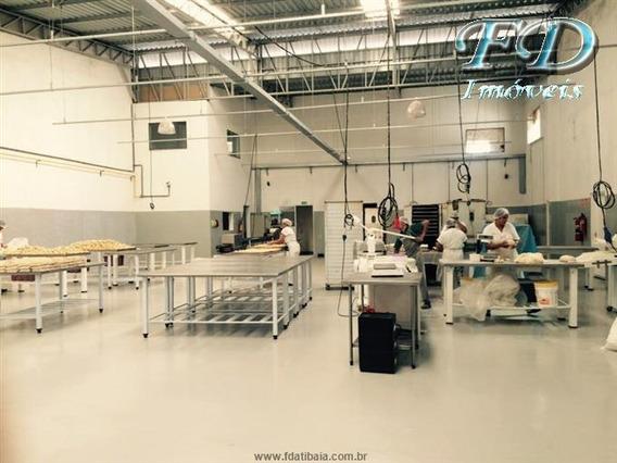 Galpões Industriais Para Alugar Em Mairiporã/sp - Alugue O Seu Galpões Industriais Aqui! - 1349796