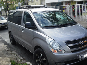 Vendo Hyundai H1 2012 En Perfecto Estado