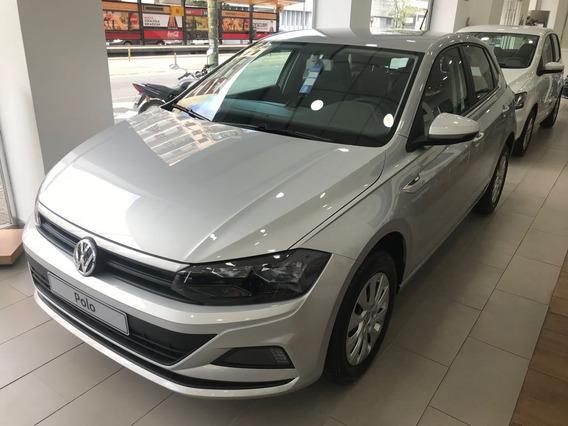 Volkswagen Polo 1.6 Msi Trendline Manual 2020 0km Vw Nuevo 6