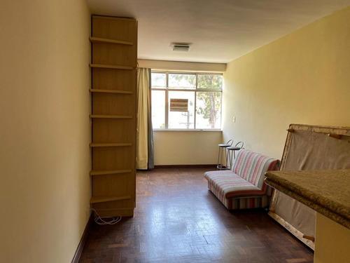 Imagem 1 de 6 de Conjugado Para Locação Em Teresópolis, Alto, 1 Dormitório, 1 Banheiro - Cj-004_2-1108136