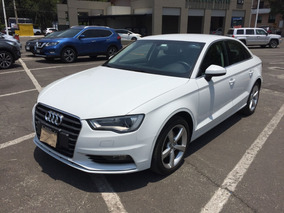 Audi A3 1.4t Attraction Stronic 150 Hp Cod 184 Lbs/ft Torque