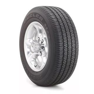 Cubierta 245/65r17 Bridgestone Dueller Ht 684 Iii