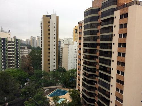 Apartamento Para Venda, 3 Dormitório(s) - 1729