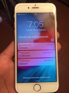 iPhone 6 De 128 Gb En Buenas Condiciones!