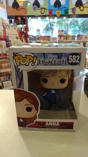 Funko Pop - Anna Frozen