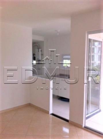 Imagem 1 de 9 de Apartamento - Vila Eldizia - Ref: 7351 - V-7351