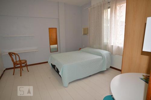Apartamento Para Aluguel - Flamengo, 1 Quarto,  27 - 893129042