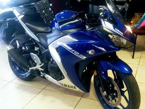 Yamaha Yzf R3 Como 0km